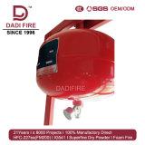 높은 비용 성과 FM200/Hfc227ea 온도 조종 거는 화재 삭제 시스템