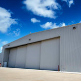 Los fabricantes de metal de los edificios modulares prefabricados