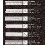 Comités hn-80149 van Wanll van het Plafond van het Polyurethaan van het Afgietsel van de Kroon van de Kroonlijst Pu van Pu