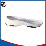 Двойная подошва /Secondary идущего ботинка цвета TPR единственная