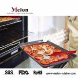 Tapis de cuisson en silicone Non Stick FDA Approved tapis de silicone