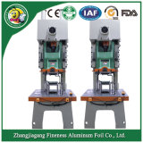 Aluminum Foil Food Container Making Machine Line Af-63t