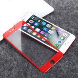 2017 Hot New Products High Quality 5D Tempered Knell Screen Protector for iPhone 8 8 More