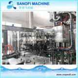 Macchina di riempimento pura di produzione dell'acqua minerale di qualità in pieno della bottiglia completa automatica eccellente dell'animale domestico