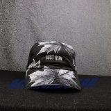 Gorra de béisbol corriente 100% de la manera de los deportes de Dryfit de la promoción de Microfiber del poliester