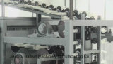 Máquina de fazer luvas descartáveis automática máquinas