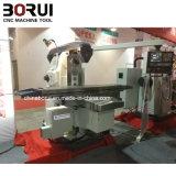 Xk6032 Xk6040 Tipo de rodilla fresadora CNC Horizontal para la venta