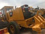 Utilisé 14G de niveleuse à moteur Caterpillar original de niveleuse Cat 140H 140g