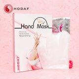 Mascherina d'imbiancatura & d'idratazione di cura di pelle di zelo della mano per l'estetica