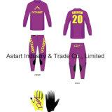 Motociclo su ordine Jersey/pantaloni dell'attrezzo di Mx/MTB