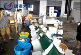 Facilidade de congelados/Chincken/peso de peixe fresco classificando