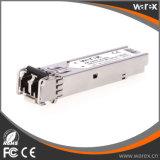 Transmisor-receptor compatible excelente de Cisco 1000BASE-SX SFP 850nm los 550m