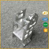 Части нержавеющей стали точности CNC подвергая механической обработке поворачивая