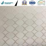 Tessuto di tessitura di Boder del materasso del jacquard ondulato