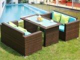 جديدة جيّدة مختارة [كست لومينوم] فناء متنزّه وقت فراغ ردهة أريكة كرسي تثبيت خارجيّ حديقة أثاث لازم