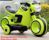Электрическая езда на мотоцикле Bike колеса автомобиля 3 для малышей