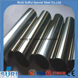 SUS JIS 304 de ASTM 316 fabricantes inoxidables inconsútiles no magnéticos de los tubos de acero