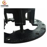ferro fundido dúctil cinza de Shandong fundição em areia de Autopeças