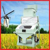 Tipo macchina di aspirazione di Tqsx dello snocciolatore del grano di gravità