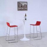 Estilo de moda moderna Tulip Bar Mobiliário cadeira de mesa (SP-BT714)