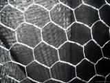 Engranzamento de fio sextavado galvanizado para a venda quente