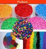 Carbonato de cálcio Nano para a produção de grupo mestre