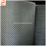 Rete metallica galvanizzata unita/rete metallica tessuta