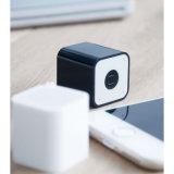 ABS Bluetooth Lautsprecher-Blendenverschluß mit kundenspezifischem Firmenzeichen