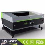 Gravação a laser de CO2 Máquina de madeira de baixo preço para venda ES-1610
