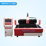 2016 máquina de estaca quente do laser da fibra do metal da venda 3015 1000W
