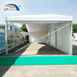 tent van de Luxe van het Aluminium van 15X25m de Openlucht Tijdelijke voor Huwelijk met Voering