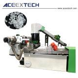 Película de BOPP Re-Pelletizing plástico reciclado de la máquina