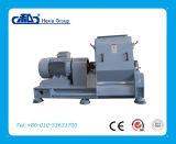 Máquina de martelo de produção de alimentos para peixes