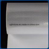 Etiqueta engomada reflexiva del vinilo del PVC del carro auto-adhesivo material de Rolls