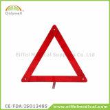 Selbstsicherheits-reflektierendes warnendes Dreieck des Auto-135g