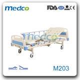 Manuel d'équipement de l'hôpital lits pour soins médicaux