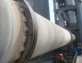 セメントの製造所が付いている小さいセメントのプラント(300TPD-1000TPD)を完了し、窯で焼きなさい