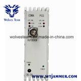 Новый белый двойной репитер сигнала мобильного телефона полосы 2017 (CDMA800&PCS1900)