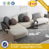 جلد أريكة يعيش غرفة أريكة [ووودن فرم] منزل أريكة ([هإكس-8نر2070])