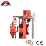 Het Type van Hanger van de reeks van het Vernietigen van het Schot de Fabriek van de Apparatuur, Model: Mhb2-1012p11-2
