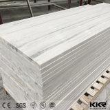 Kingkonree 12mm de haut de la vanité de gros matériel Surface solide