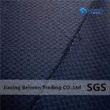 82/18 Nylon Stof die van de Jacquard Spandex met Bling, de Breiende Stof Van uitstekende kwaliteit voor Sportkleding glanzen