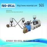 TPR de alto rendimiento que recicla la máquina de la pelotilla de los gránulos