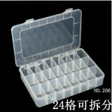 최신 판매 고품질 플라스틱 저장 그릇 상자 (Hsyy1206)