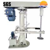 La dispersión de alta velocidad de la máquina para mezcla adhesiva