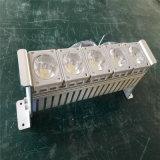 Lumière de bande anti-éblouissante imperméable à l'eau de 100W DEL pour l'usine