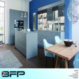標準的で、簡単な様式のラッカー木製の食器棚Blk39