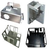 La lamiera sottile di matrice di stampaggio/parte di metallo di timbratura della lavorazione con utensili