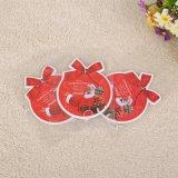 Aromas de cereza coches de papel de la tarjeta de perfume para la promoción (YH-AF548)