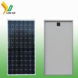 Panel de la célula solar monocristalino Moregosolar 100W - 350W con precios baratos